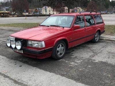 begagnad Volvo 945 Classic FTT