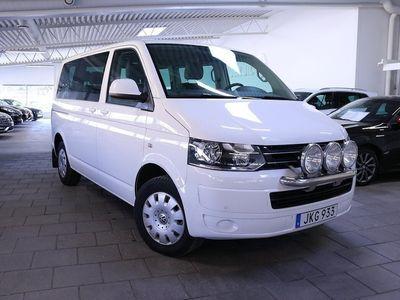 gebraucht VW Caravelle 2.0 TDI (140hk) DSG Comfortline 8-Sits