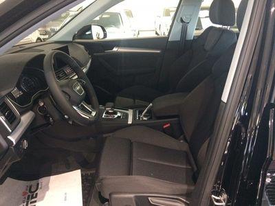 begagnad Audi Q5 Quattro 2,0 tdi S-tronic