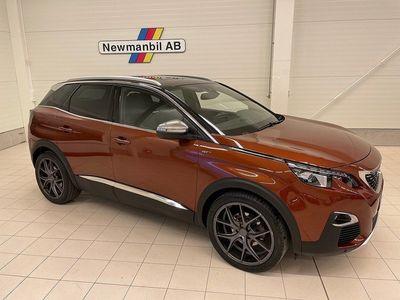 begagnad Peugeot 3008 2.0 BlueHDi EAT GT 180hk