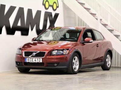begagnad Volvo C30 1.6D | Momentum | D-Värmare***