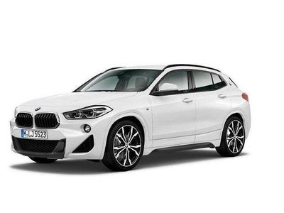 begagnad BMW X2 sDrive 20i Innovation Edition