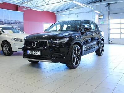 brugt Volvo XC40 T5 AWD Momentum Intro Edition