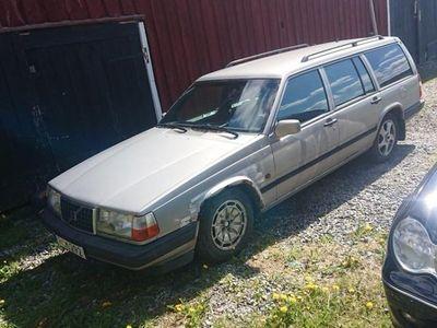 begagnad Volvo 945 2,3turbo