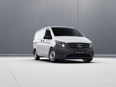 begagnad Mercedes Vito CDI 110 Skåp lång /4395kr/