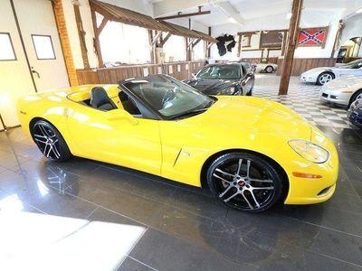 begagnad Chevrolet Corvette C6 CAB EU EV BYTE -05