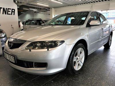 begagnad Mazda 6 Sport 2.0 147hk