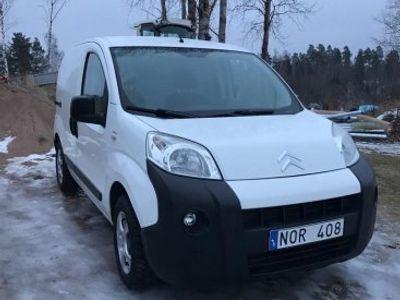 begagnad Citroën Nemo -08