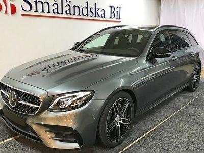 begagnad Mercedes E53 AMG E BenzAMG 4MATIC 2019, Personbil 872 037 kr
