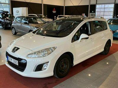 begagnad Peugeot 308 1.6 e-HDi Premium Kombi