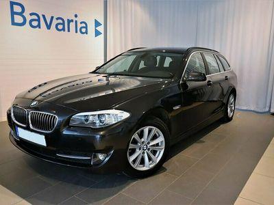 begagnad BMW 528 i xDrive Touring 245hk