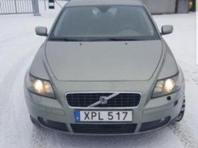begagnad Volvo S40 -06