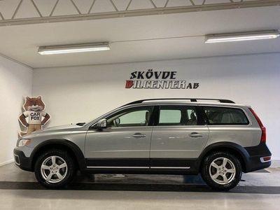 begagnad Volvo XC70 D5 AWD/Summum/Auto/Nyservad/Drag