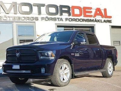 begagnad Dodge Ram 5.7 1500 HEMI 2378kr/månaden