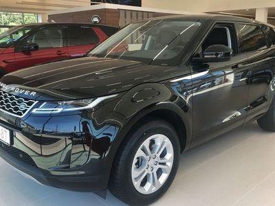 begagnad Land Rover Range Rover evoque Anniversary 200hk AWD