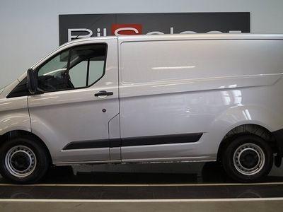 begagnad Ford Custom Transit2.2 TDCi LEASEBAR 100hk