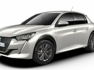 begagnad Peugeot e-208 Allure Pack Electric