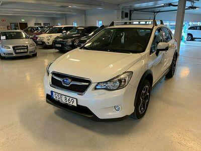 begagnad Subaru XV 2.0 CVT Business