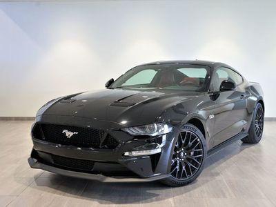begagnad Ford Mustang GT Fastback 5.0 V8 450hk MAGNARIDE