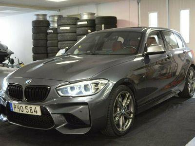 begagnad BMW M140 i xDrive Steptronic Euro 6 340hk TAKLUCKA