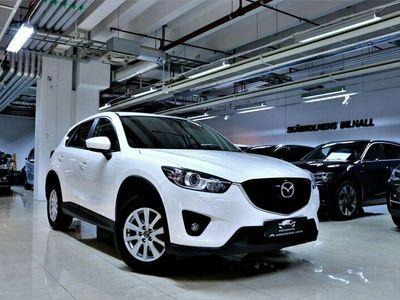 begagnad Mazda CX-5 2.0 SKYACTIV-G AWD NAVI 160HK BLUETOOTH AC