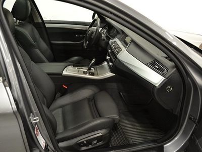 gebraucht BMW 530 D 258HK xDrive Välutrustad | 1500Mil
