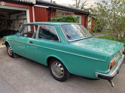 used Volvo 142 -73