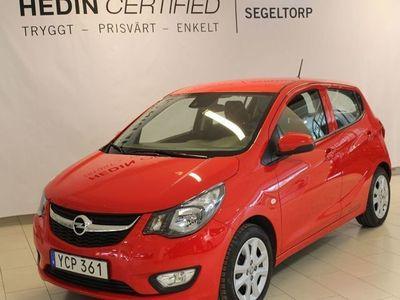 begagnad Opel Karl / VIVA