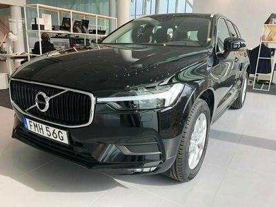 begagnad Volvo XC60 B4 Diesel Momentum Advanced SE
