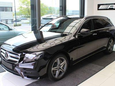 gebraucht Mercedes 300 E-KLASSDE DEMO