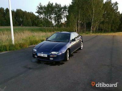 begagnad Mazda 323F 1.5 års 96