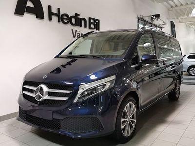 begagnad Mercedes 300 Vd Avantgarde facelift lång