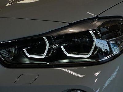 begagnad BMW X2 xDrive20d El-Stol Navi Drag Head-Up 19 2019, SUV 375 000 kr