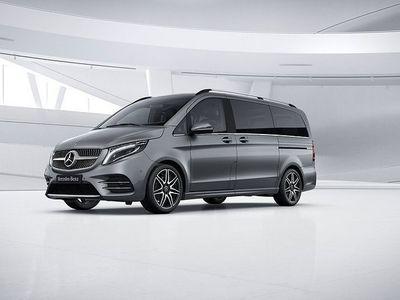 begagnad Mercedes 300 Vd