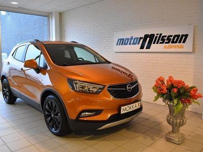 brugt Opel Mokka X Enjoy-2019 1.4T 120hk S/S LM-fäl -19