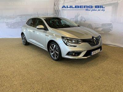begagnad Renault Mégane Megane1,2 Energy TCe 130 BOSE 5-d 2018, Halvkombi 169 500 kr