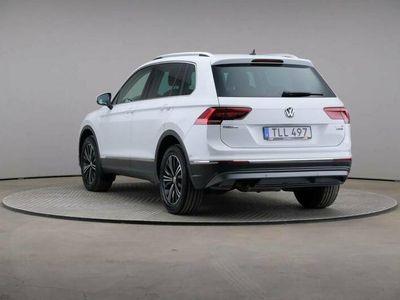 begagnad VW Tiguan TDI 190 4m Dsg Gt Executive Värmare