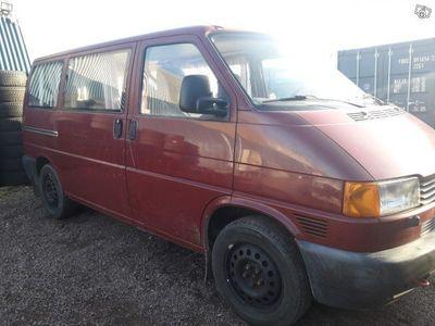 gebraucht VW T4 2.0 bensin -00