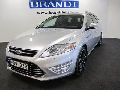 brugt Ford Mondeo 2013, Kombi 189 900 kr