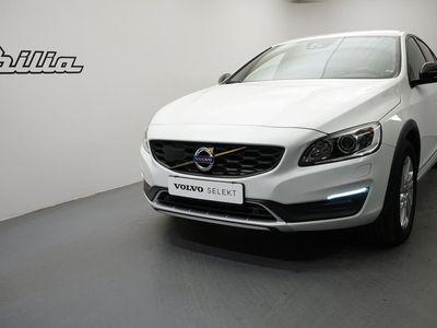 begagnad Volvo S60 CC D4 AWD Classic Plus. Navigation. on Call. Polestar Effektoptimer