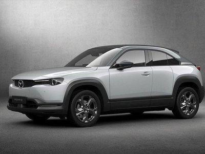 begagnad Mazda MX30 24mån/3000mil inkl Vinterhjul