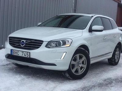 usado Volvo XC60 D5 AWD 2014, SUV 163 300 kr - 209 300 kr