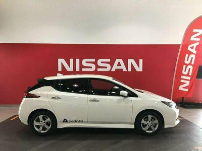 "begagnad Nissan Leaf Acenta 40 kWh ""demo"""