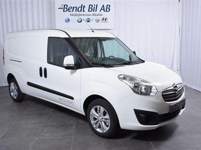 begagnad Opel Combo 1,3 CDTi / L2 H1 / 0,95% RÄNTA