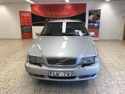 usado Volvo V70 2.4 GLT 170hk -00
