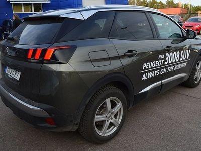begagnad Peugeot 309 3008 Allure BlueHDi 120 aut 2017, Halvkombi900 kr