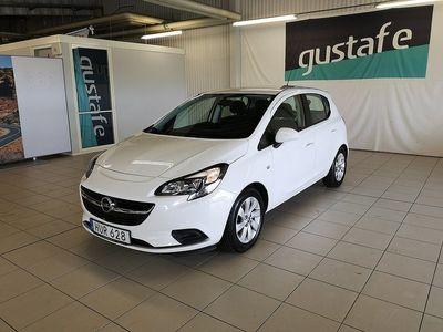 gebraucht Opel Corsa 5-dörrar 1.4 Enjoy Pluspaket 90hk