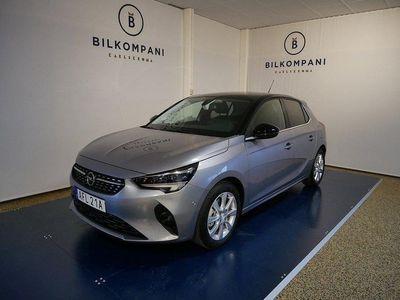begagnad Opel Corsa Elegance 100 Aut LaunchPaket
