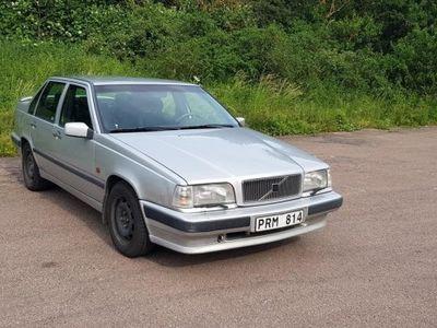 begagnad Volvo 850 GLT (Reservdelsbil) -92