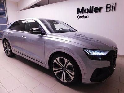 begagnad Audi Q8 50 TDI quattro 286HK